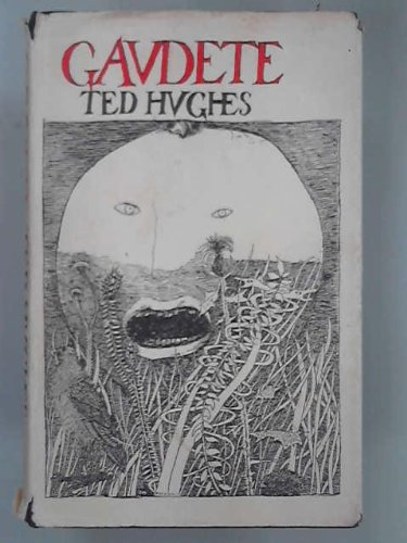 Gaudete Poetry - Ted Hughes