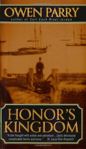 Honor's Kingdom (Abel Jones Mysteries) - Owen Parry