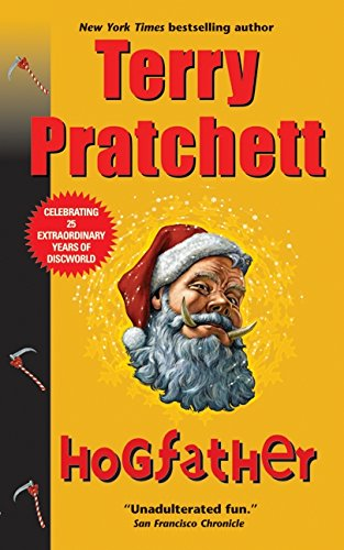 Hogfather (Discworld) - Terry Pratchett
