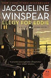Elegy for Eddie - Jacqueline Winspear