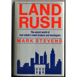 Land Rush - Mark Stevens