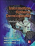 Information Systems Development - Fitzgerald