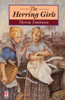 The Herring Girls (Red Fox Older Fiction) - Tomlinson, Theresa