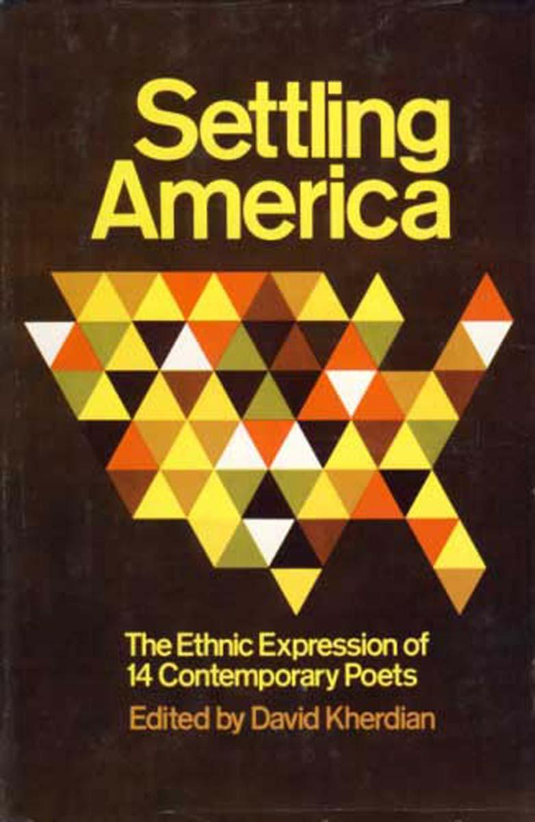 Settling America: The Ethnic Expression of 14 Contemporary Poets