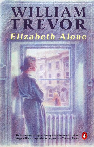 Elizabeth Alone - William Trevor
