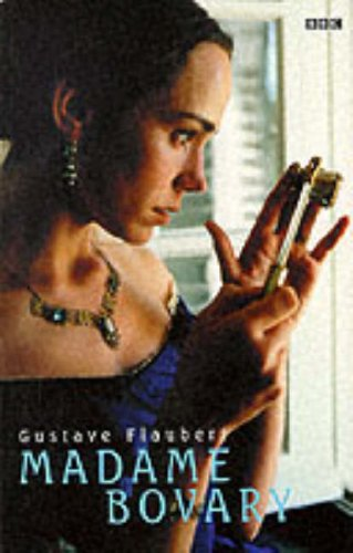 Madame Bovary Tie In (BBC) - Gustave Flaubert