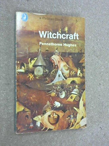 Witchcraft (Pelican) - Pennethorne Hughes