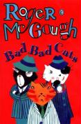 Bad Bad Cats Paperback Pub: Puffin Books