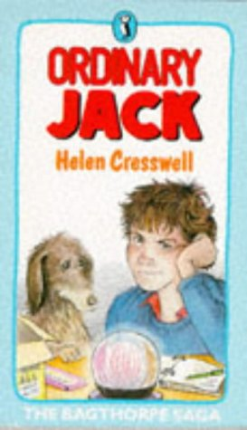 Ordinary Jack: Being the First Part of the Bagthorpe Saga - Helen Cresswell