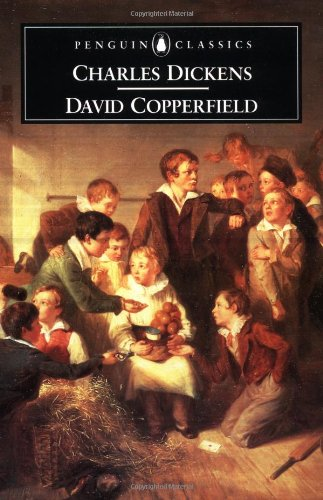 David Copperfield (Penguin Classics) - Dickens, Charles
