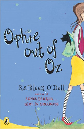 Ophie Out of Oz - Kathleen O'Dell