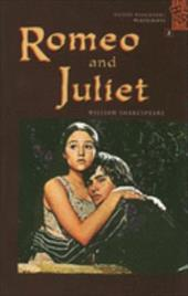 Romeo and Juliet: Oxford Bookworms Playscripts Stage 2
