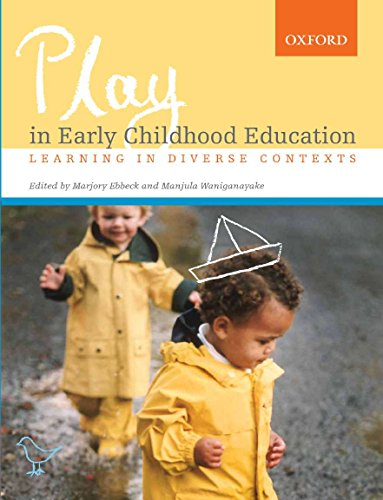 Play in Early Childhood Education Facilitating Learning in Diverse Contexts (Paperback) - Ebbeck, Marjory; Waniganayake, Manjula