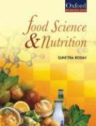 Food Science & Nutrition - Roday, Sunetra