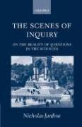 The Scenes of Inquiry: On the Reality of Questions in the Sciences