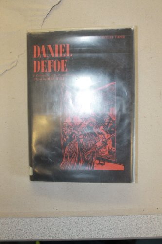 Daniel Defoe (20th Century Views) - Max Byrd