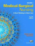 Medical Surgical Nursing Vol. 1&2 Set - LeMone, Priscilla; Burke, Karen