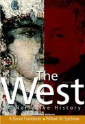 The West: A Narrative History, Combined Volume