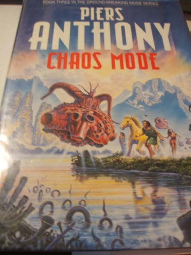 Chaos Mode - Anthony, Piers