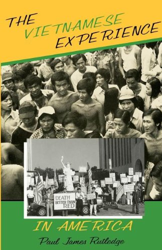 The Vietnamese Experience in America (Minorities in Modern) - Paul James Rutledge