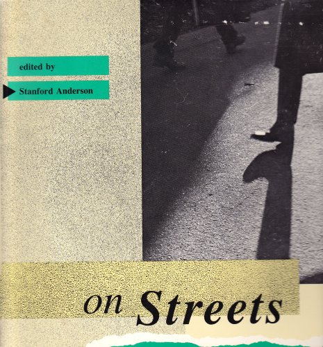 On Streets - Stanford Anderson