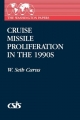 Cruise Missile Proliferation in the 1990s