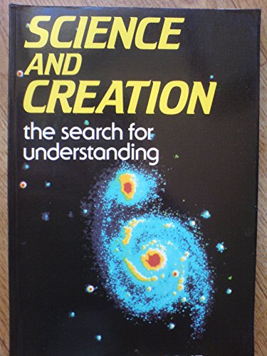 Science and Creation - Mary Grey