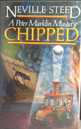 Chipped - Neville Steed