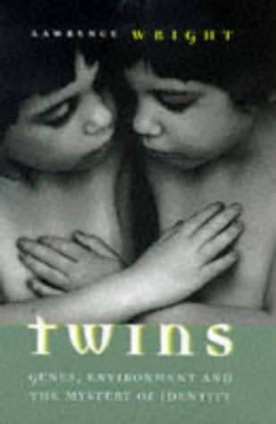 Twins: Genes, Environment, and the Mystery Of Identity (Science Masters) - Lawrence Wright