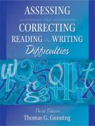 Assessing and Correcting Reading and Writing Difficulties