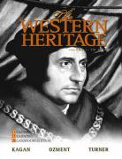 The Western Heritage, Volume 1: Teaching and Learning Classroom Edition: To 1740