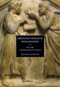 """Aristotle's Dialogue with Socrates: On the """"Nicomachean Ethics"""""""