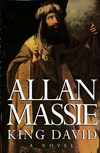 King David - Allan Massie