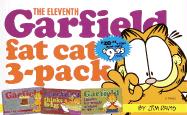Fat Cat 3-Pack: Hams It Up, Thinks Big, Throws His Weight Around