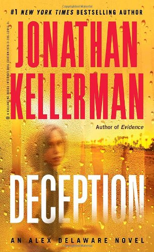 Deception: An Alex Delaware Novel - Jonathan Kellerman