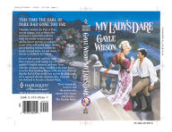 My Lady's Dare (Harlequin Historical #516)