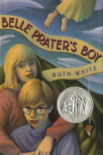 Belle Prater's Boy - Ruth White
