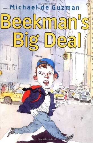 Beekman's Big Deal - Michael de Guzman