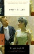 Daisy Miller (Modern Library Classics Series) Henry James Author