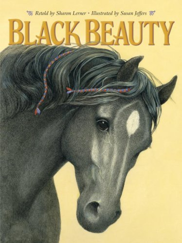 Black Beauty - Sharon Lerner