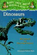 Magic Tree House Research Guide #1: Dinosaurs: A Nonfiction Companion to Magic Tree House #1: Dinosaurs Before Dark