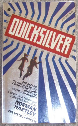Quicksilver - Norman Hartley