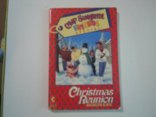Christmas Reunion (Camp Sunnyside Friends Special) - Marilyn Kaye
