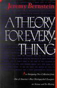 A Theory for Everything
