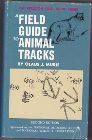 A Field Guide to Animal Tracks - Murie J. Olaus
