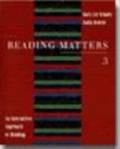 Reading Matters 3: An Interactive Approach to Reading