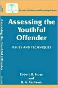 Assessing the Youthful Offender