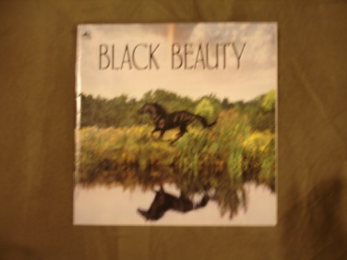 Black Beauty: The Autobiography of a Horse (Golden Classic) - Anna Sewell