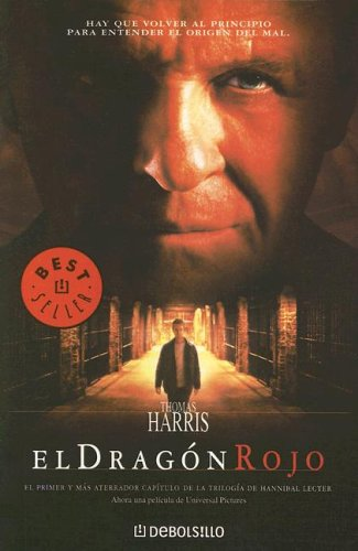 El Dragon Rojo - Thomas Harris