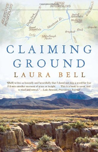 Claiming Ground - Laura Bell